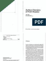 Surface Chemistry of Froth Flotation - Jan Leja