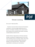 Stream Learning - Google Drive