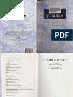 Column Flotation-Finch and Dobby