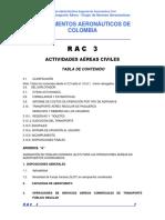 RAC  3 - Actividades Aéreas Civiles.pdf