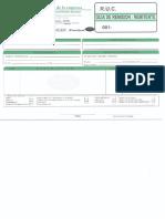 documentación contabilidad