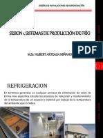 Sesion 1. Sistemas de Produccion de Frio (1)