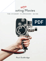 Shooting Better Movies Sample PDF