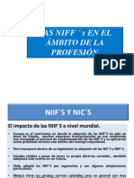 1.-Presentación Niifs Introduccion