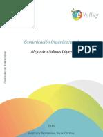 UIII Cuaderno de Aprendizaje Desarrollo de Habilidades Comunicacionales