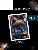 C.J. Elliott - Serie The Four Brothers Clan 01 - Hour of the Wolf.pdf