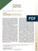 HIV n Leprosy 2011