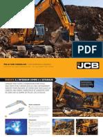 5863frFR JS240JS260 T4 Brochure 1LoRes