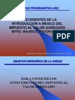 Antecedentes Del Iva (1)