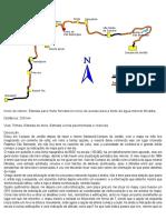 Roteiro Campos Do Jordao-Mairipora