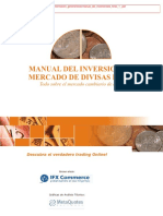 Manual Del Inversionista Forex 1