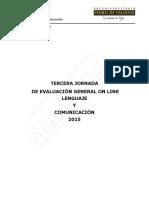 PSU lenguaje