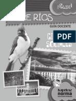 Ciencias Sociales-Entre-Rios - Guia Didactica Kapeluz
