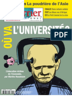 Courrier International Du 24 Juin 2010