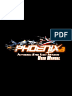 Phoenix Usermanual v3 ES
