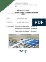 Laboratorio Alcalinidad Del Agua-1