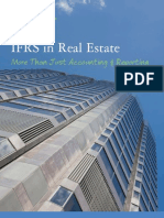 Deloitte - IFRS in Real estate