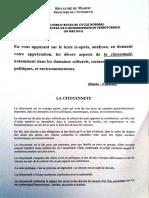 Dimajadid Exemple IRAT Concours 2013 Francais