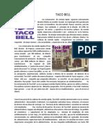 Analisis de Empresas Admin.