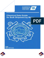 Chemical Data Guide Book