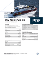 MV Accomplisher