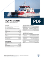 MV Assister