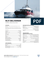 MV Deliverer1