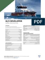 MV Developer