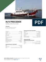 MV Preceder 20140624 EON