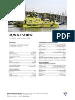 MV Rescuer
