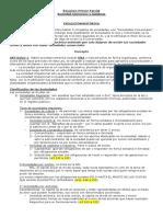 Resumen Primer Parcial- Sociedades Comerciales
