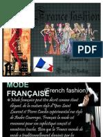 France Fashion