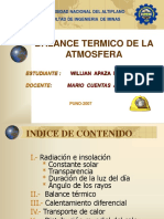 balance termico de la atmosfera.ppt