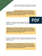 actividades pp3