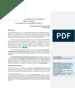 Los aspectos de la narrativa en el personaje de Juana García El Carnero de Juan Rodríguez Freyle.docx