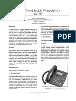 IEEE Dial Telefono