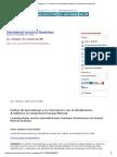 Estilos de Aprendizaje y Su Correlación Con El Rendimiento Académico en Anatomía Humana Normal
