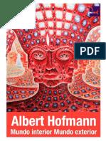 Albert Hofmann - Mundo Interior Mundo Exterior.pdf