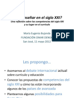 Que Enseñar en Siglo XXI.pdf