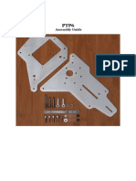 PTP6 Assembly Guide