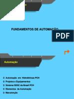 Manutençao Automação