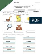 91682983 Evaluacion Cons on Antes m y l s p Primero b