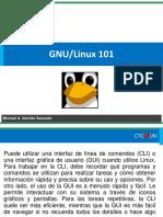 CLASE 003 Configuración y Entorno Grafico