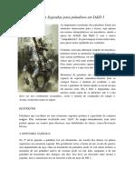 Montarias Sagradas para paladinos.docx