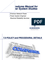 PSE Engineer Manuals