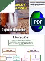 Clase de Lìquidos y Soluciones -2017-1