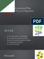 edu 299 classroom management system