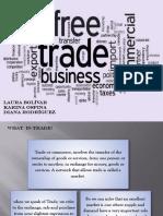 Presentacion Trade
