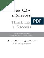 Act Like Success Enhance