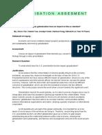 humanities-globalisationassessmentfinalbooklet